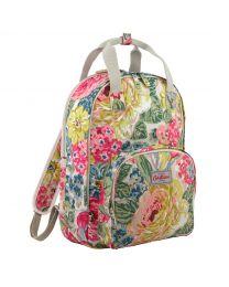 Orchard Bloom Multi Pocket Backpack