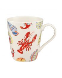 Lobster & Friends Stanley Mug