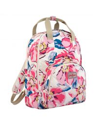 Large Anemone Multi Pocket Backpack