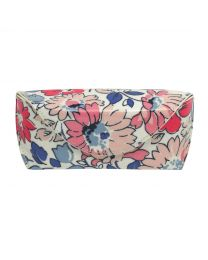 Large Welham Flowers Glasses Case