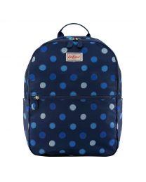 Inky Spot Foldaway Backpack