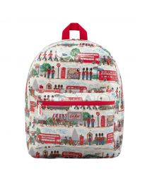 London Streets Kids Padded Rucksack