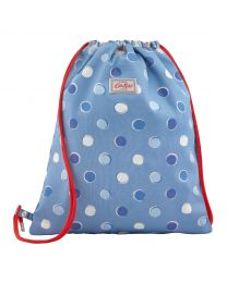 Marching Band Kids Drawstring Reversible Bag