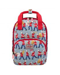 Marching Band Kids Medium Backpack