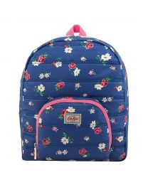 Kids Quilted Large Rucksack