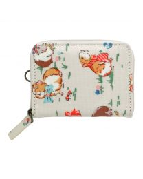 Pets Party Zipped Travel Purse