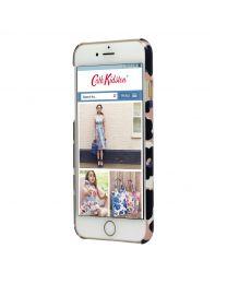 Leopard Flower Iphone 7 Case