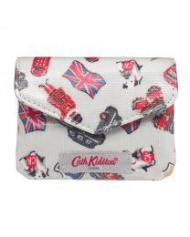 London Stamps Everyday Purse