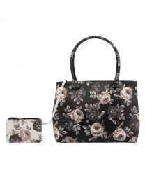Oakworth Bloom The Thistleton Large Tote