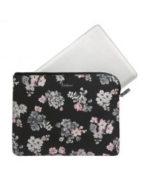 Scattered Woodstock Slim Laptop Sleeve