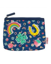 Good Luck Charms Pouch