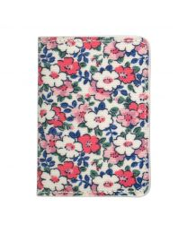 Meadowfield Ditsy Two-Fold Ticket Holder