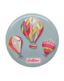 Hot Air Balloons Pocket Mirror