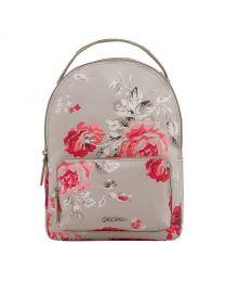 Antique Rose Mini Cross Body Backpack