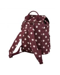 Smudge Spot Duffle Backpack