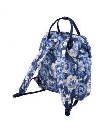 Peony Blossom Frame Backpack