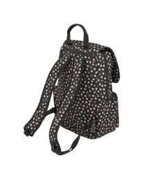 Lucky Rose Buckle Backpack