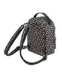Lucky Rose Mini Cross Body Backpack