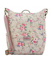 Trailing Rose Messenger Backpack