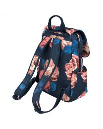 Large Beaumont Rose Buckle Backpack