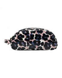 Leopard Flower Art Pencil Case