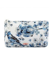 Meadowfield Birds Cosmetic Bag