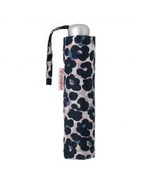 Leopard Flower Minilite Umbrella - UV