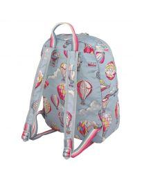 Hot Air Balloons Foldaway Backpack