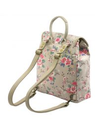 Trailing Rose Handbag Backpack