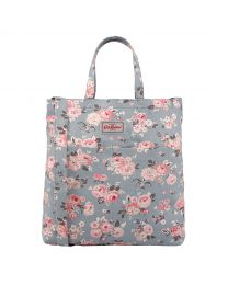 Wells Rose Double Handle Cotton Bag