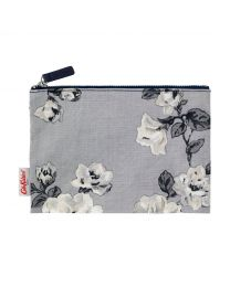 Crescent Rose Small Pouch