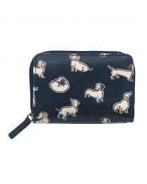 Mini Mono Dogs Pocket Purse