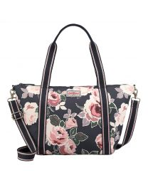 Paper Rose Small Travel Handbag
