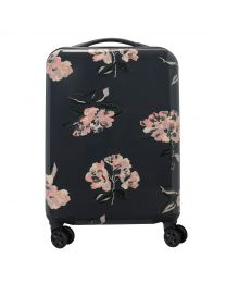 Spring Bloom Scattered Hard Shell Cabin Suitcase