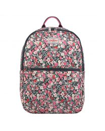 Paper Ditsy Foldaway Backpack