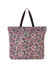 Paper Ditsy Large Foldaway Tote