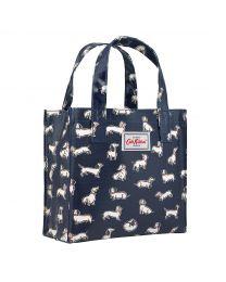 Mini Mono Dogs Small Bookbag