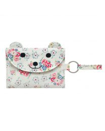 Lucky Bunch Kids Cat Pocket Purse