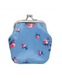 Scattered Rose Kids Mini Clasp Purse