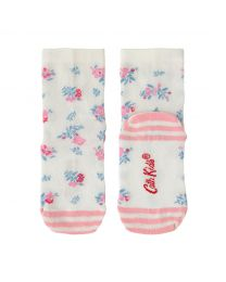 Pickering Posy Girls Sock