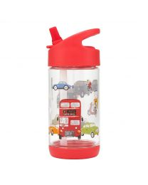 Billie's Travels Kids Drinking Bottle