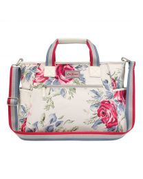 Birthday Rose Carry All Nappy Bag