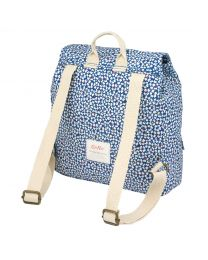 Friendship Flowers Junior Girls Medium Backpack