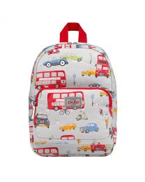 Billie's Travels Kids Medium Padded Backpack