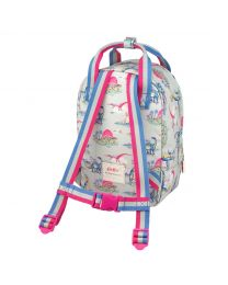 Dino Kids Medium Backpack with Chest Strap
