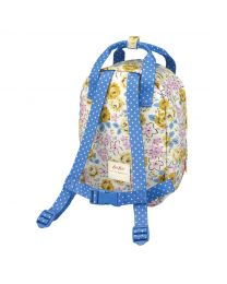 Broomfield Blooms Kids Medium Backpack with Chest Strap