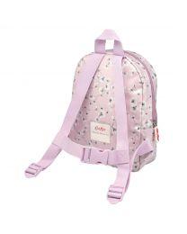 Wellesley Ditsy Kids Mini Rucksack Chest Strap