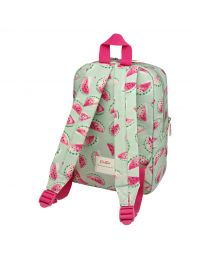 Watermelons Kids Medium Padded Backpack