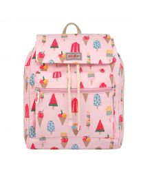 Little Ice Cream Kids Summer Backpack
