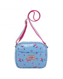 Scattered Rose Kids Handbag (Webbing Strap)